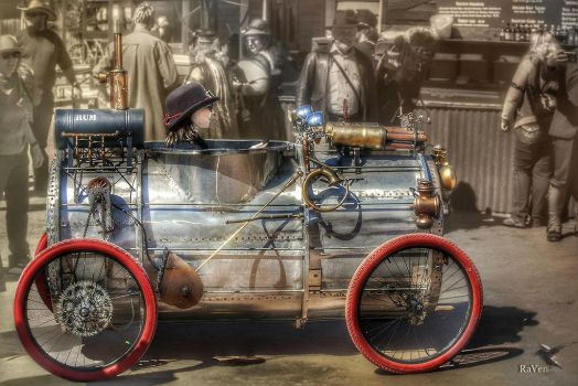 WWWC7 with Hatton Cross Steampunk by PhotosbyRaVen