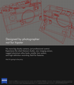 Zeiss R1 (Design) by musedmoments