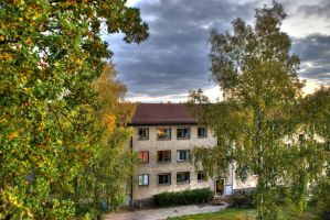 HDR 1 by stofo