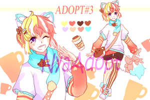 [CLOSED] Adopt Auction 3 by NyaStyle