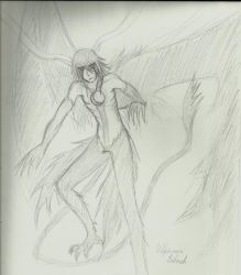 Ulquiorra Request by QuirkyIceHeart