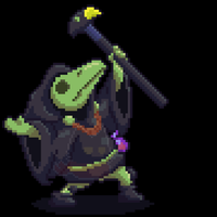 Plague Knight by TheKingPhoenix