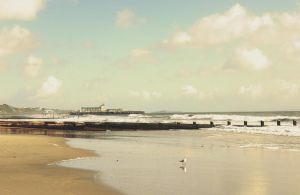 Bournemouth Seafront by krak1977