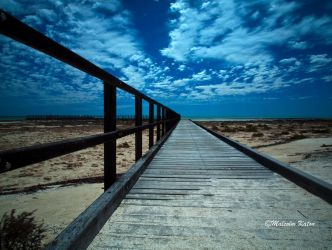 I Can See for Miles by FireflyPhotosAust