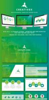 Preview Power Point Creativex by artgh