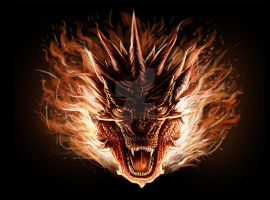 Smaug by DAObiwan
