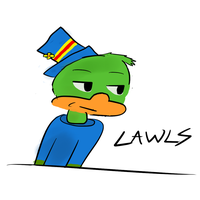 Lawls. by toontownloony