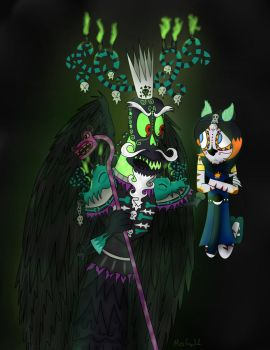The book of life fanfiction
