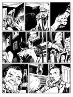 2000AD competition page 2 by Paul-Moore