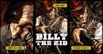 Call of Juarez - Billy The Kid by winchester01
