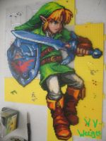 2nd Link - Bead by VV-Weegee