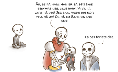 How is skele formed Norwegian Translation - Zarla by JustAJehovahsWitness