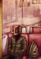 Robots on the Bus by holographism