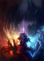 song for ice and fire by breath-art