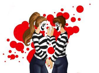 Mime by Brierose