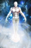 Silver Surfer by TapaReeT