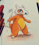 Cubone Style! by Ppoint555