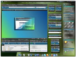 Firefox 2  Vista Black  Beta by Internauta2000