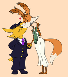 APDiT - Me Wife's Too Tall by Samthelily