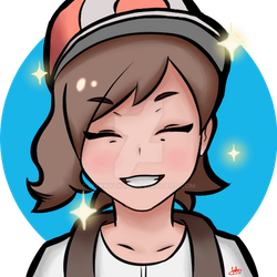 Pokemon Let's Go! Pikachu/Eevee Icon by WykkydKyd