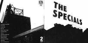 The specials lp cover by newblood
