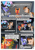 Star Mares 1.2 .1: All According to Plan by ChrisTheS