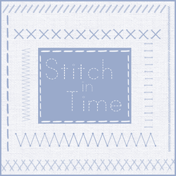 Stitch in Time by gothika-brush
