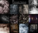 12 Premade Texture by DistrictAliens