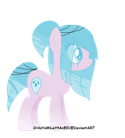 Spectre Wisp {Pony Adoptable 2} {CLOSED} by Bunncoa