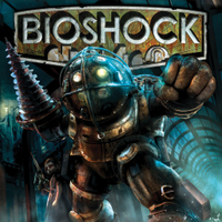 Bioshock icon for Obly Tile by ENIGMAXG2