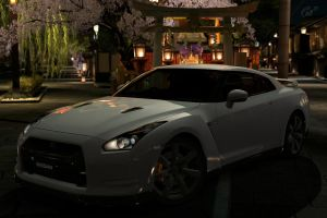 When I had a GTR... by GamaGT