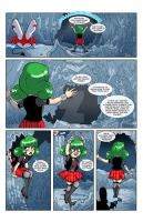 Ah Heck!! The Angel Chronicles Web Page 108 by MaryBellamy