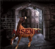 Arsenic by FromHallowedWithLove