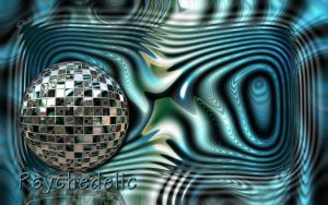 WP Psychedelic by Brigitte-Fredensborg