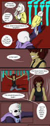 Living Coffin: 38 by IvyLeafTea