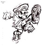 Mario Strikers Clean by canicalavera