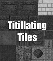 Titillating Tile Brushes by WitsResources