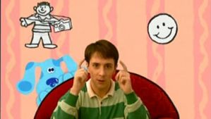 Blue S Clues Twinkle Twinkle Little Star By Titan994 On Deviantart