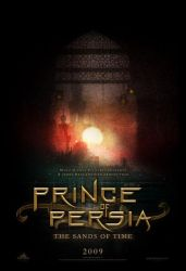 Prince of Persia by 1wyatt3