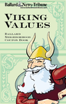 Viking Values by Spools