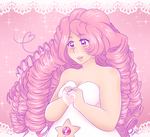 R: Rose Quartz by SRealms