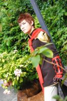 Final Fantasy Type 0 : Eight 1 by naokunn