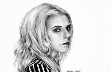 Lynn by MarissaSaysHello
