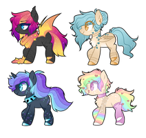 mORE BABIES!!! (OTA: PENDING) by l-ostboy