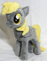 Derpy (new color) by Cryptic-Enigma