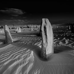 Moonscape by FireflyPhotosAust
