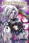 Dark Prince vol.3 cover +BL+ by Marie-Angele