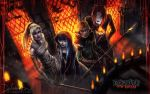 Delve Gothic Halloween by Del-Borovic