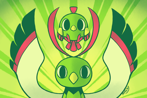 All hail the hypno xatu
