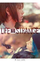 Life is Strange by LauzLanille